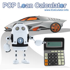 PCP Car Finance Calculator