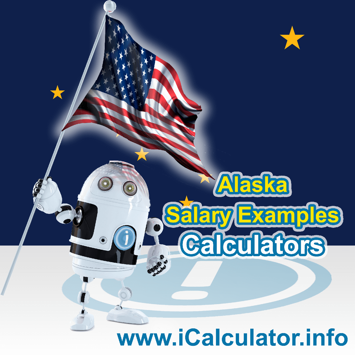 Alaska Salary Example for $70.00 in 2020 | iCalculator | $70.00 salary example for employee and employer paying Alaska State tincome taxes. Detailed salary after tax calculation including Alaska State Tax, Federal State Tax, Medicare Deductions, Social Security, Capital Gains and other income tax and salary deductions complete with supporting Alaska state tax tables