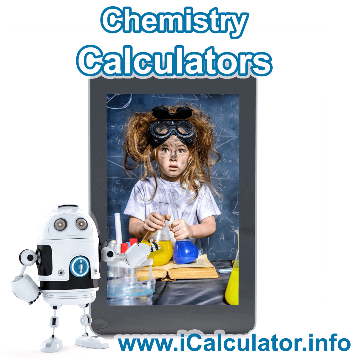 Chemistry Calculators