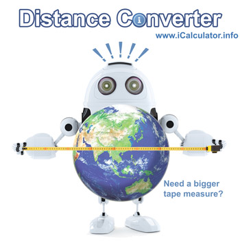 Distance Converter: Free online distance converter with metric, imperial, current and historical distance conversion