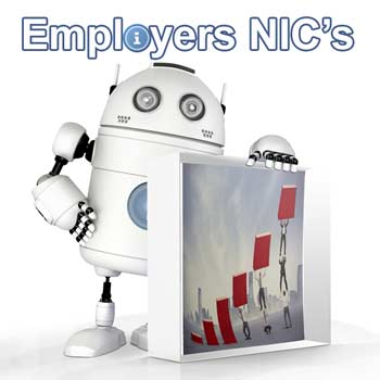 Employers National Insurance Contributions