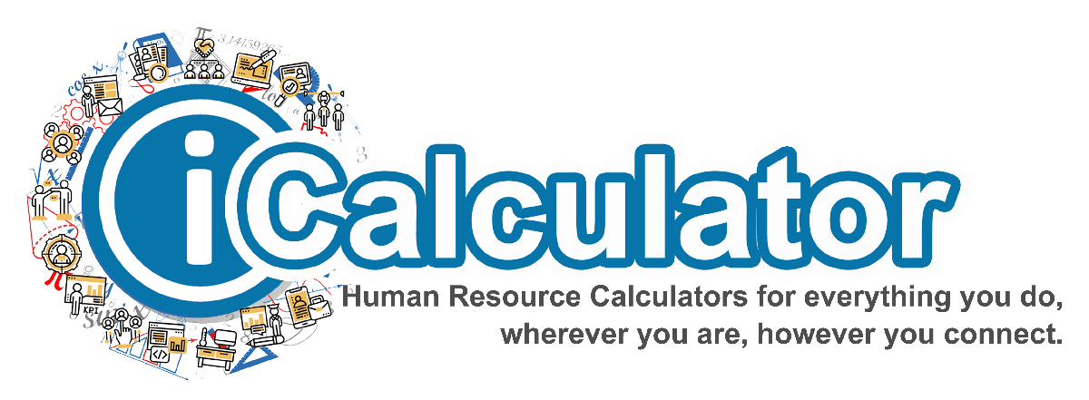 iCalculator - Human ResourceCalculators