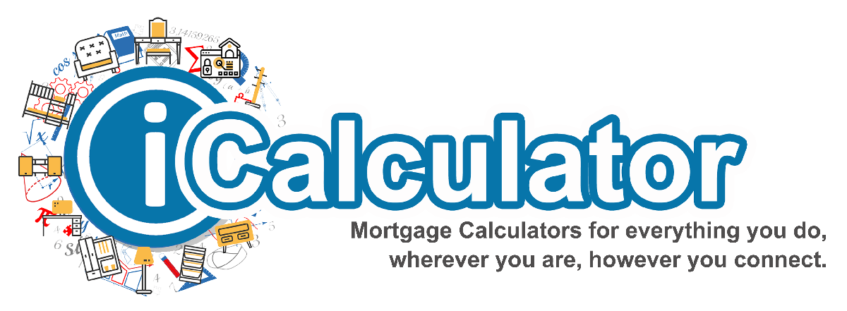 iCalculator - Mortgage Calculators
