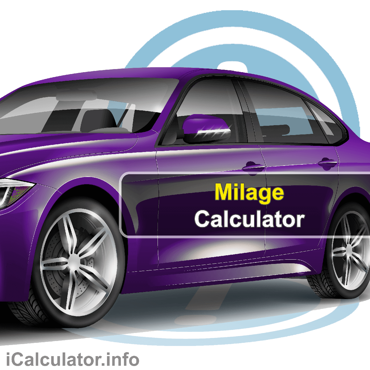 Gas Mileage Comparison Calculator. This image provides details of how to calculate gas mileage and fuel consumption using a calculator and notepad. By using the gas milage and fuel consumption formulas, the Gas Mileage Comparison Calculator provides a true calculation of the cost savings on fuel and make you more aware about your regular fuel consumption