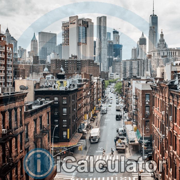 Understanding New York Tax Law - Life in the Big Apple can be intense, and so can your taxes. Read on to gain a better understanding of New York tax law.