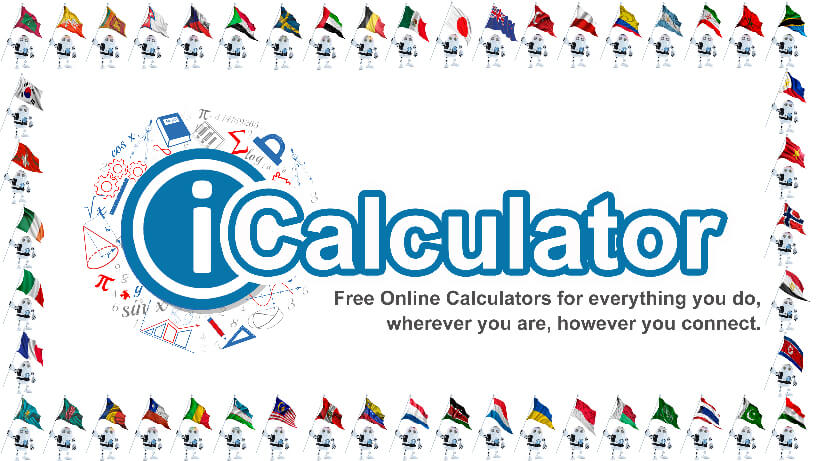 A collection of useful calculators designed to be used on mobile devices, desktop and tablets. free online calculators for everything you do, wherever you are, however you connect to the internet.