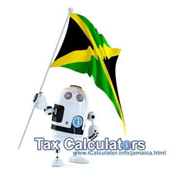 Jamaican Tax Calculator 2018/19