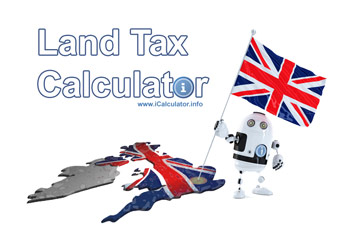 Residential and Non Residential Stamp Duty Land Tax Calculator accurate for 2019/20 tax year. Making Stamp Duty calculations easy
