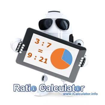 The Equivalent Ratio Calculator by iCalculator is a good calculator for identifying up to 50 different equivalent ratios in just a few seconds with a good online calculator with supporting ratio formula and information