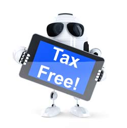Tax Free Allowance: Understanding Tax Calculations