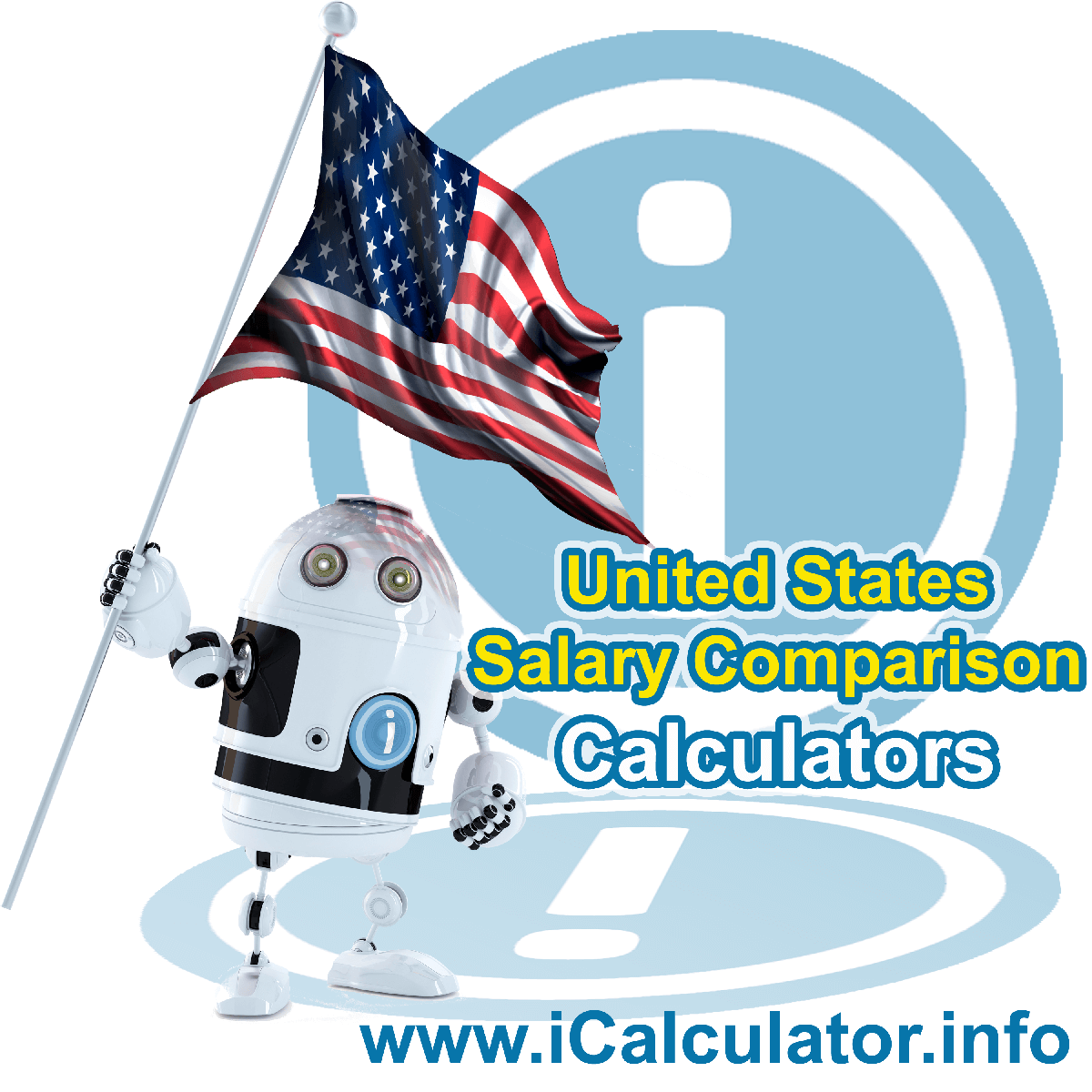 United States Salary Comparison Calculator 2020 | iCalculator | The United States Salary Comparison Calculator allows you to quickly compare several salaries adjacent each other to see the best salary after tax including Federal State Tax, Medicare Deductions, Social Security, Capital Gains and other income tax and salary deductions complete with supporting income tax tables