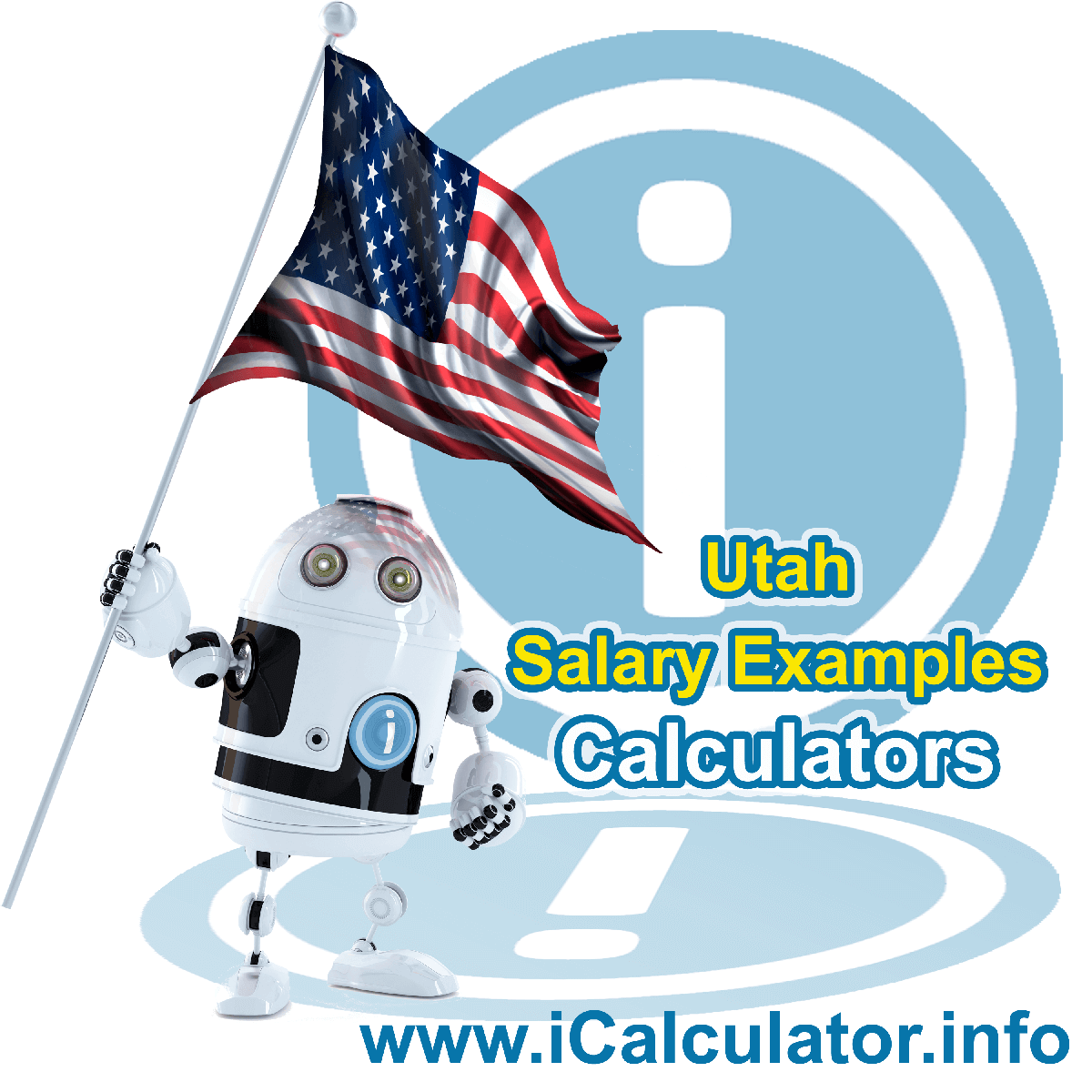 Utah Salary Example for $70,000.00 in 2020 | iCalculator | $70,000.00 salary example for employee and employer paying Utah State tincome taxes. Detailed salary after tax calculation including Utah State Tax, Federal State Tax, Medicare Deductions, Social Security, Capital Gains and other income tax and salary deductions complete with supporting Utah state tax tables